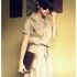 camel-wholesale-dressnet-dress-dark-brown-Louis-Vuitton-bag