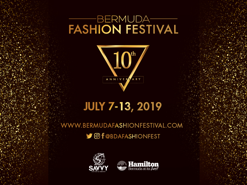 Bermuda Fashion Festival 2019